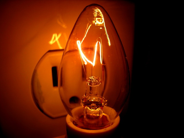 Watts bulb